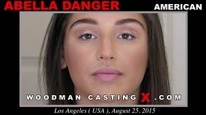 Abella Danger – Woodman Casting X