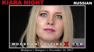 Kiara Night – Casting X 181
