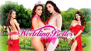 Abigail Mac, Adria Rae, Ashly Anderson, Anna Bell Peaks & Casey Calvert – Wedding Belles