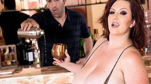 Paige Turner – Big Boob Bar Bang