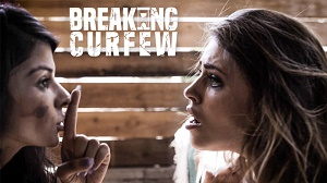Adriana Chechik & Sadie Pop – Breaking Curfew