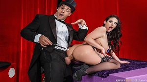 Angela White – The Magician's Ass-istant