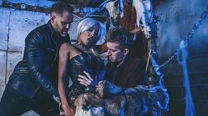 Alyssa Divine – Nevermore Episode 4