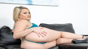 Alexis Texas – Ready To Do Anything For You