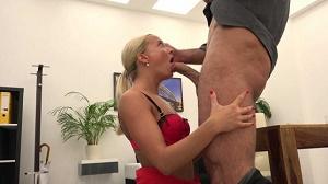 Victoria Pure – Victoria Pure seduced her colleague