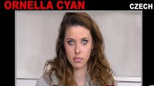 Ornella Cyan – Casting