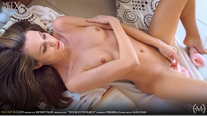 Mirabella – Too Sexy To Read 2