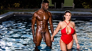 Angela White – Unexpected Sex