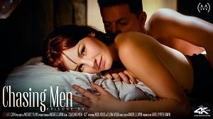 Elena Vega & Nick Ross – Chasing Men Episode 3