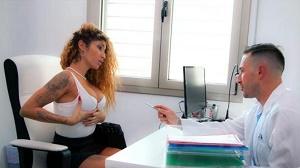 Venus Afrodita – Mammary check-up