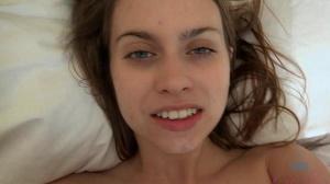 Jill Kassidy – On Jill's last day she wakes up and fucks you good