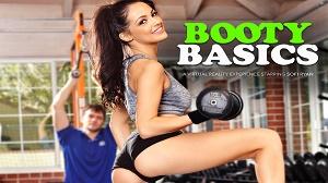 Sofi Ryan – Booty Basics
