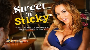 Aubrey Black – Naughty America