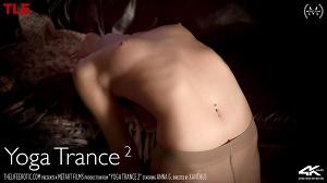 Anna G – Yoga Trance 2
