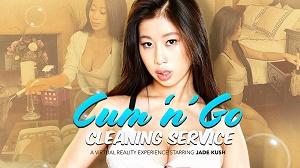 Jade Kush – Naughty America