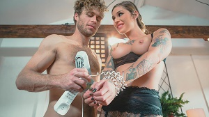 Kleio Valentien – Selling His Soul Episode 2