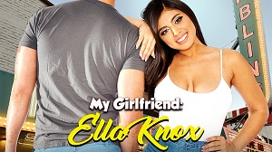 Ella Knox – Naughty America