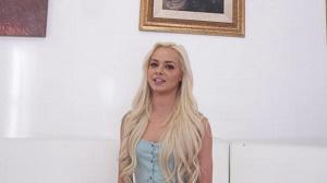 Elsa Jean – Petite Elsa Jean Reamed Out In Hard Interracial Threeway