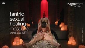 Charlotta & Grace – Tantric Sexual Healing Massage