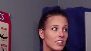 Lexi Layo – Biggest Facial Ever