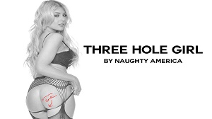 Kayla Kayden – Naughty America