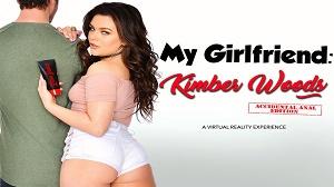 Kimber Woods – Naughty America