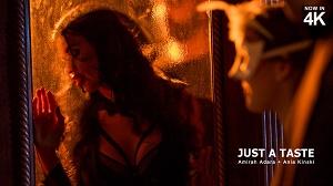 Amirah Adara & Ania Kinski – Just A Taste