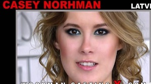 Casey Norhman – Casting X 186