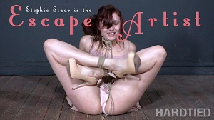 Stephie Staar – Escape Artist