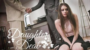 Elena Koshka – The Daughter Deal