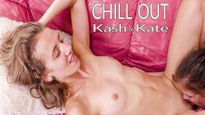 Kash & Kate – Chill Out