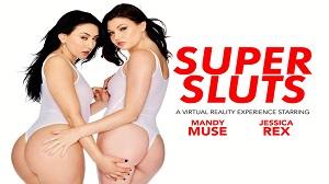 Jessica Rex & Mandy Muse – Naughty America