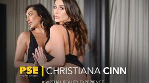 Christiana Cinn – Naughty America