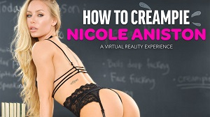 Nicole Aniston – Naughty America