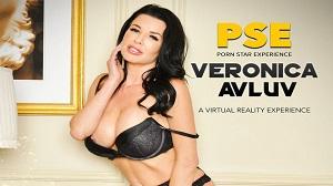 Veronica Avluv – Naughty America