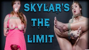 Skylar Snow – Skylar's The Limit