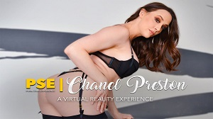 Chanel Preston – Naughty America