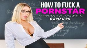 Karma Rx – Naughty America
