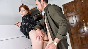 Ava Little – Banging Your Sons Redheaded Friend