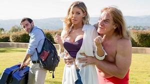 Jessa Rhodes – Meet the Fuckers: A DP XXX Parody Episode 1