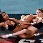 Abella Danger & Jenna Foxx – Fight Me, Bitch!