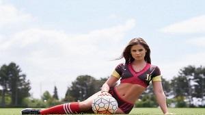Little Caprice – German Soccer Camp