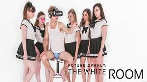 Alison Rey, Carolina Sweets, Gracie May Green & Nina North – Future Darkly: The White Room