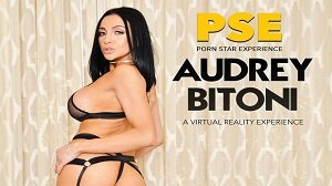 Audrey Bitoni – Naughty America