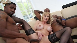 Brandi Love – Blacks On Cougars