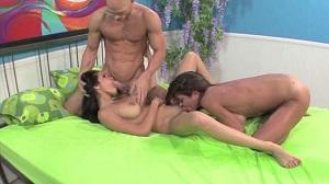 Daisy Marie & Hunter Bryce – Mr Big Dick's Hot Chicks featuring Daisy Marie and Hunter Bryce
