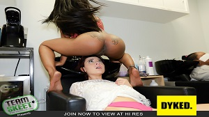 Sabina Rouge & Sarah Banks – Full Service Hair Salon