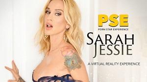 Sarah Jessie – Naughty America