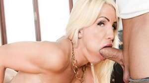 Tiffany Rousso – Blown By A Blonde