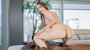 Izzy Lush – The Second I Saw Him